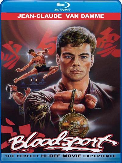Bloodsport [BD25]