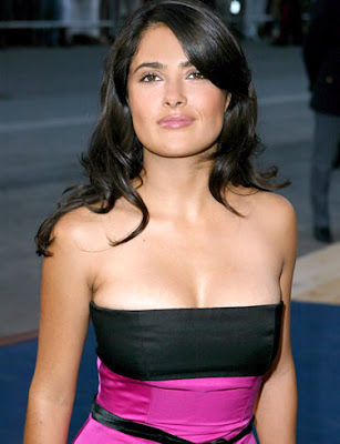 salma hayek wallpapers hot. Salma Hayek Beautiful