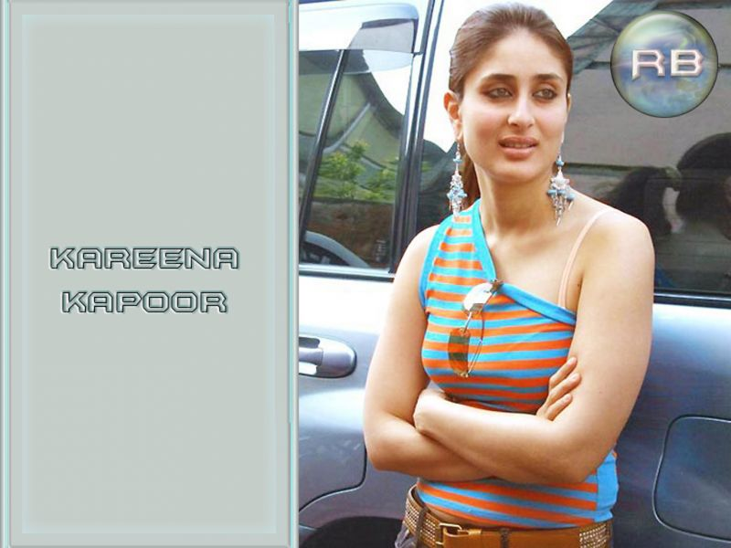 Bollywood Actresses Pictures Gallery: Kareena Kapoor without Clothes ...