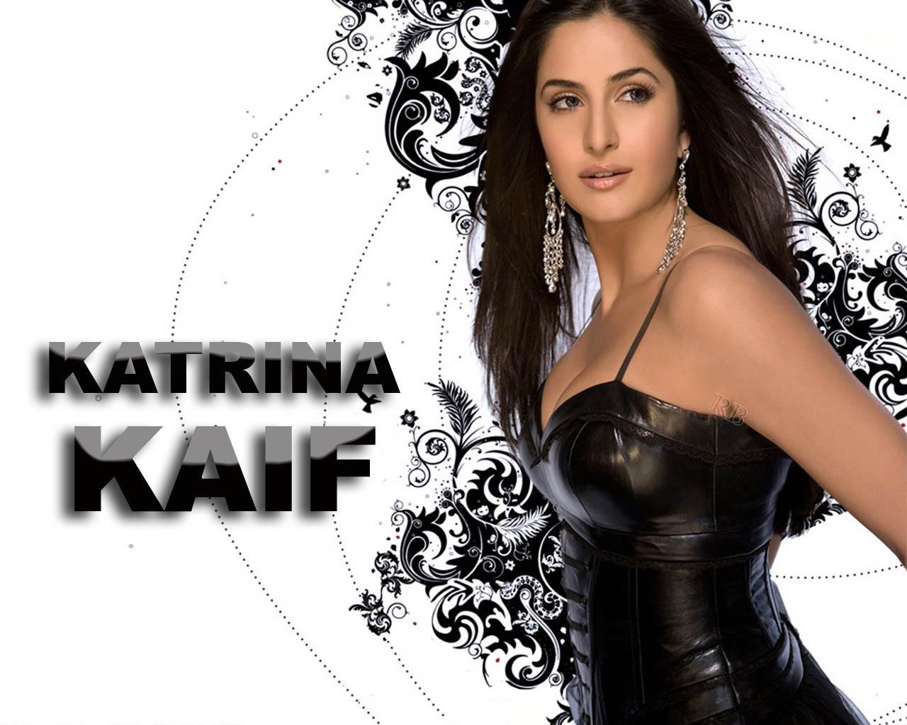 Hot Katrina Kaif without Clothes