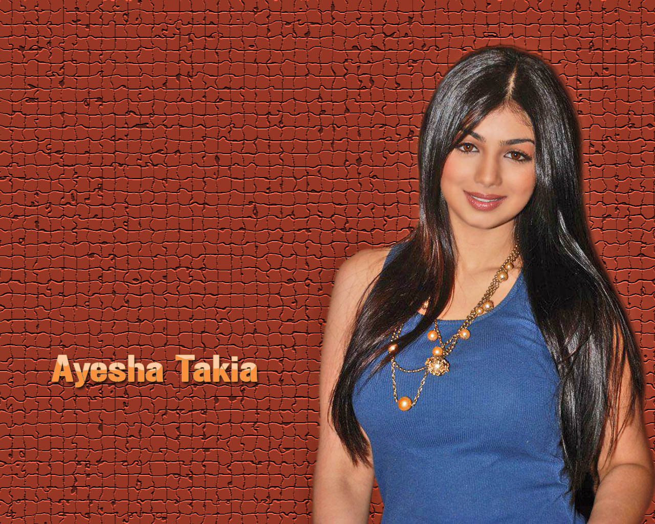 Fashionewallpaper.blogspot.com: Ayesha Takia Wallpapers
