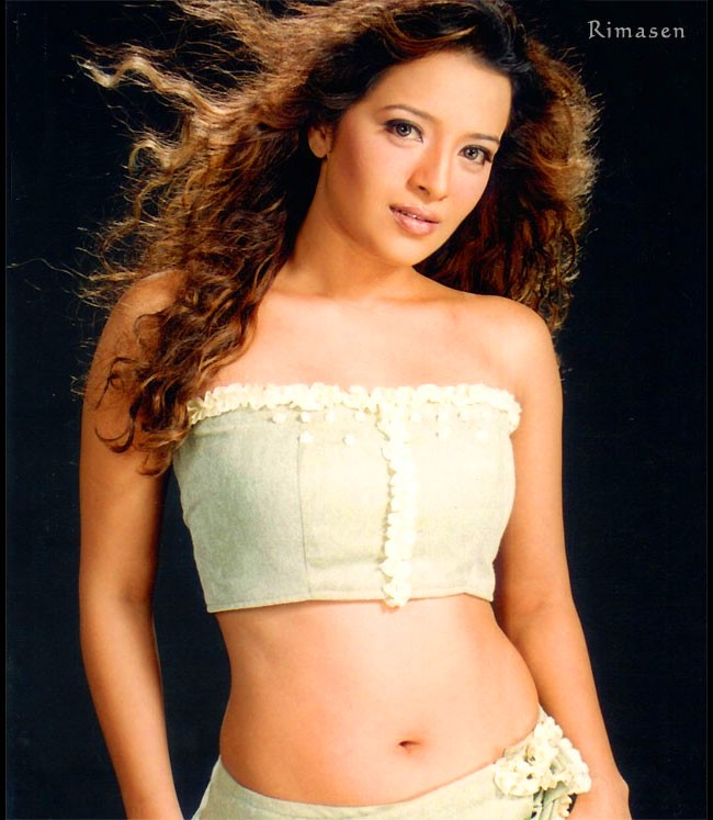 Reema Sen Wallpapers