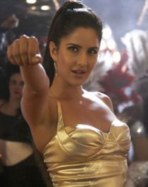 Katrina Rejected 3.5 Crore Rupees
