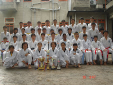 Yuk Choy Taekwon-do Unit