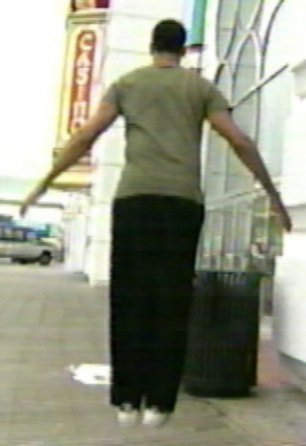 David Blaine Levitation Revealed   Today24News