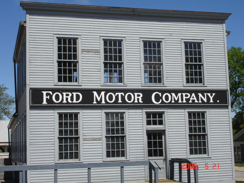 the henry fords life and work in michigan united states Reviews from the henry ford employees about the henry ford culture, salaries, benefits, work-life balance, management, job security, and more.