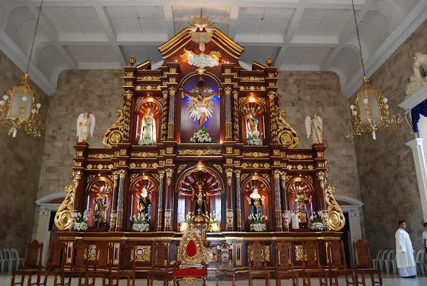 San Nicolas de Tolentino Parish