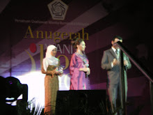 Wanita Ikon 2007 Finals - Me One Of The 7 Finalist Nominated Out Of 1000 Participants.
