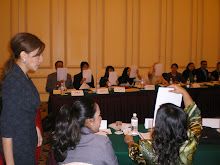 Tourism Workshop -July 2009