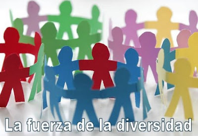 Enlace al Blog La fuerza de la diversidad