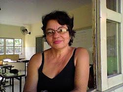 PROFESSORA FRANCISCA AMIGA E COLEGA DE TRABALHO