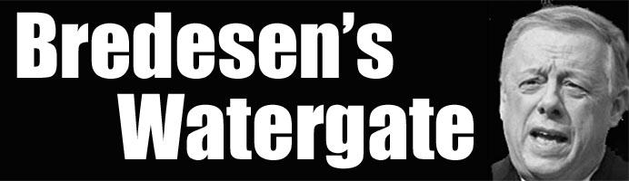Bredesen's Watergate