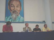 Jornada por el rescate de la memoria histórica, 17 de agosto de 2009