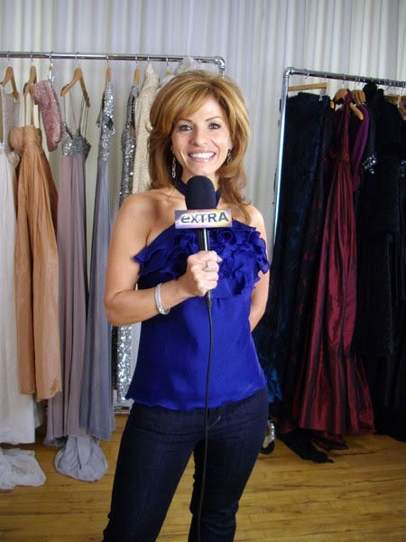 Home Shopping Queen: Patti Reilly is Staying!