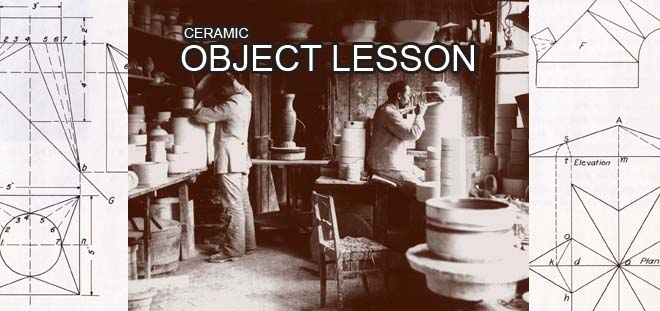 object lesson