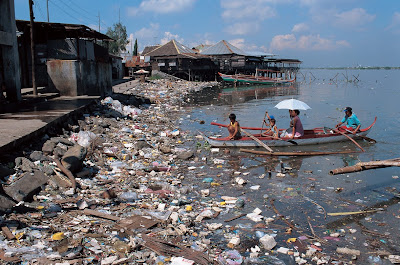how non biodegradable waste affect our environment Biodegradable materials influencing climate change  would ultimately affect our everyday lifestyle,  environment as a result, non-biodegradable plastics.