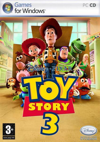 Toy Story 3 Games To Play : Toy story reloaded full game free pc download play