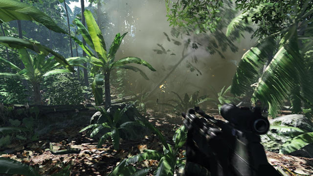 Crysis screen8 Crysis Maximum Edition PC Game