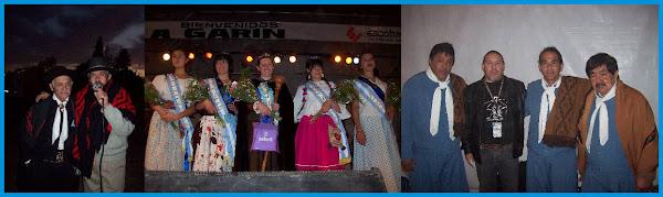 4º Encuentro de Raices Provincianas de Garin - 14 15 y 16 / 11 / 08