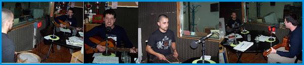Ricardo Babace - Daniel Tarchini - 16/07/08