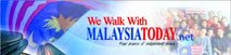 I support malaysia 2day