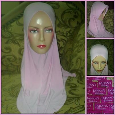 item 002-Baby pink