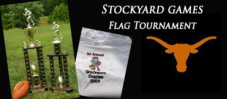 Stockyard Games
