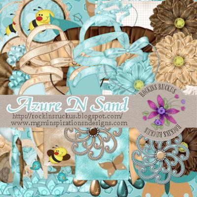 http://rockinsruckus.blogspot.com/2009/05/new-scrap-kit-azure-n-sand-tagger-size.html