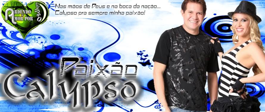 ♪FC♪ ♥Ardendo de Amor por Calypso♥