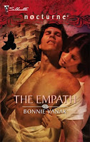 Empath by Bonnie Vanak
