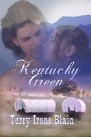 Kentucky Green by Terry Blain