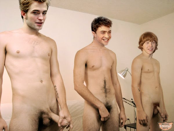 Muggles blog rupert gay