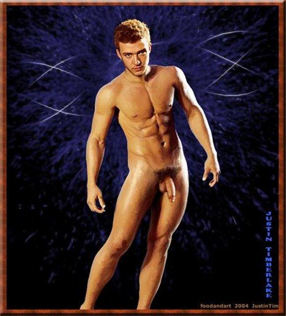 Tom Cruise + others naked