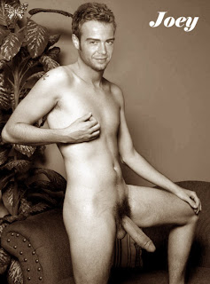 Commit Joey lawrence naked nude cock opinion
