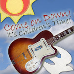 CHILDREN'S WORSHIP CD