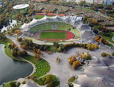 Olympisch stadion van München