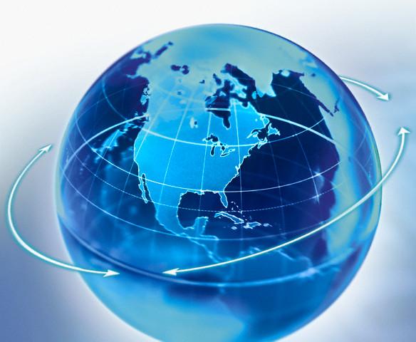 Tecnologia globalizacion for Que es mercado exterior