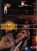 Download - Guns N´Roses - Live Rock In Rio II - RMVB 1991