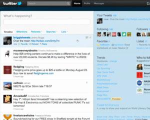 Twitter é avaliado em US$ 3,7 bilhões