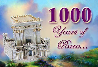 1000 years of revelation Chapter twenty - the beginning and end of the millennium if the saints are reigning in heaven in the sense intended in revelation 2:26-27 to use 1000 years to describe the present reign of the saints (now 2000 years for.