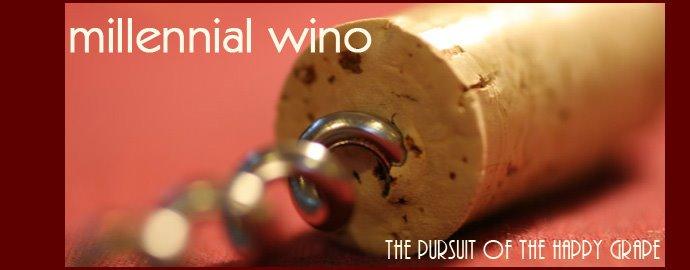 Millennial Wino