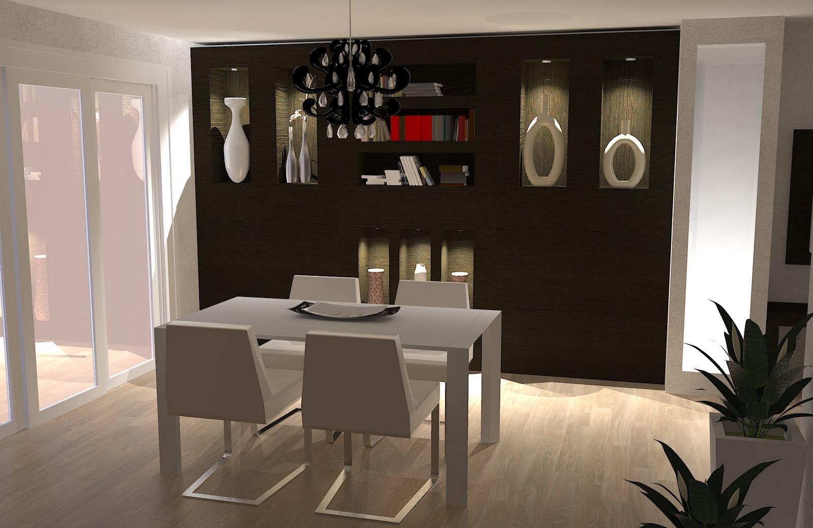 Arredamenti diotti a f blog arredamento part 9 for Easy dining room decorating ideas