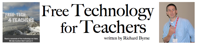 Logo for Free Technology for Teachers