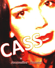 CASS, a novel by Jacqueline Howett