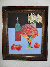Still Life #26 By Jacqueline Howett