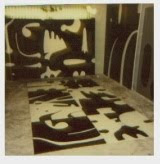 My large scale panel work in the 90's