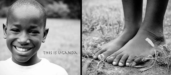 Declare His Glory: Africa
