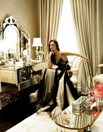 Women I Admire - Georgina Chapman