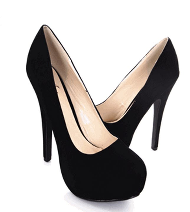 Fotos de los zapatos mas lindos - Imagui