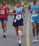 Winelands 42 2007